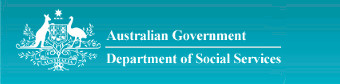 Australian Government Department of Social Services